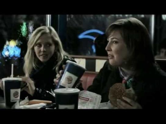 Burger King Film Ad -  Camel
