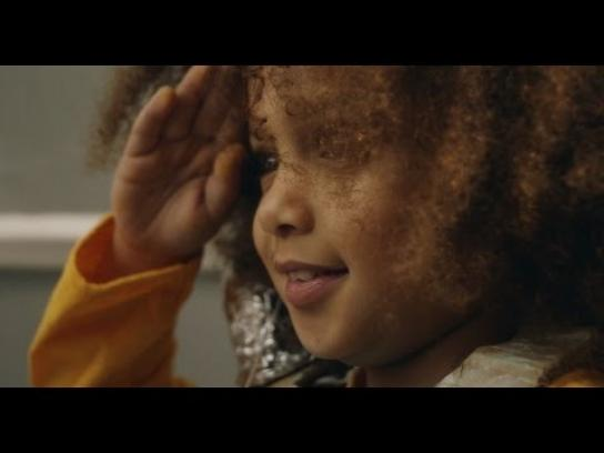 Greenpeace Film Ad -  The Little Explorer
