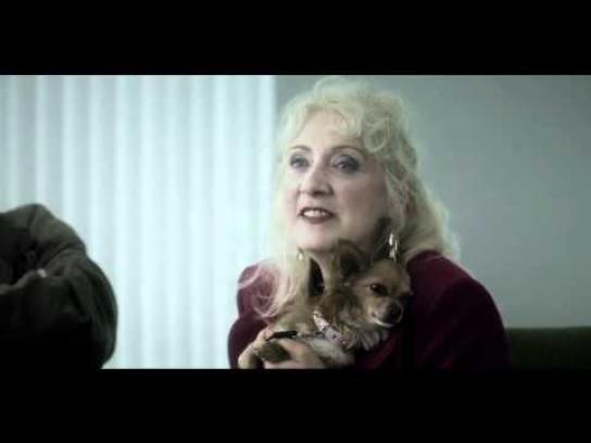 Dacia Film Ad -  Romanian bargain