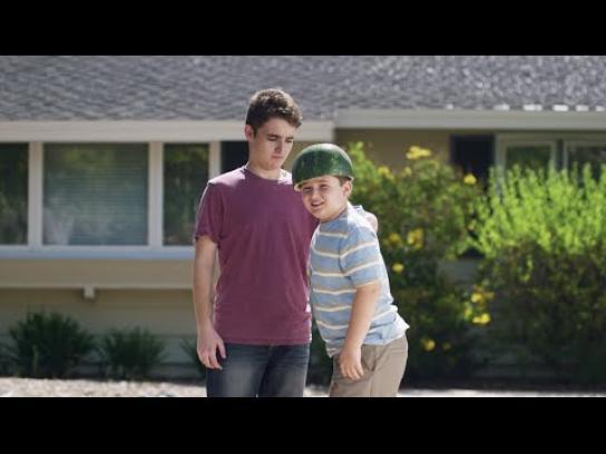 ExxonMobil Film Ad -  Be an engineer, 5