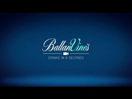 Ballantine's Digital Ad -  BallanVine's