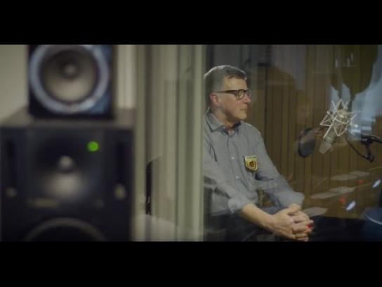 Alzheimer's League Flanders Film Ad - Patriek