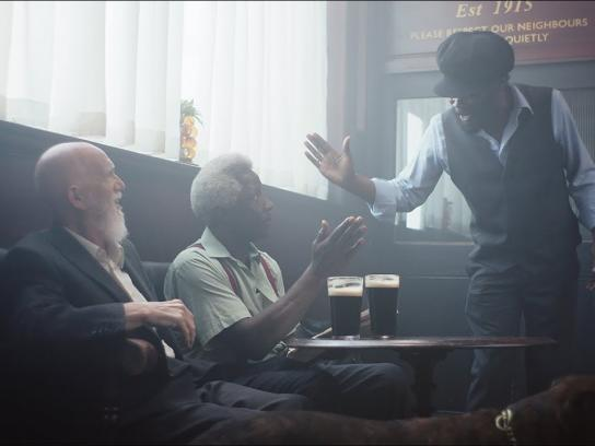 Britain's Beer Alliance Film Ad - Long Live The Local