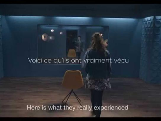 Samsung Ambient Ad -  The way you are