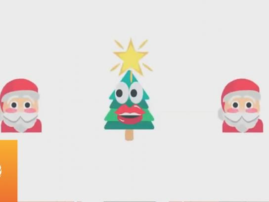 AT&T Digital Ad -  Emoji Carols - O Christmas Tree