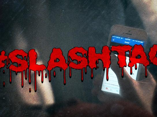 NABS Digital Ad -  #SLASHTAG