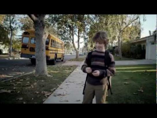 McDonald's Film Ad -  Lucky Penny