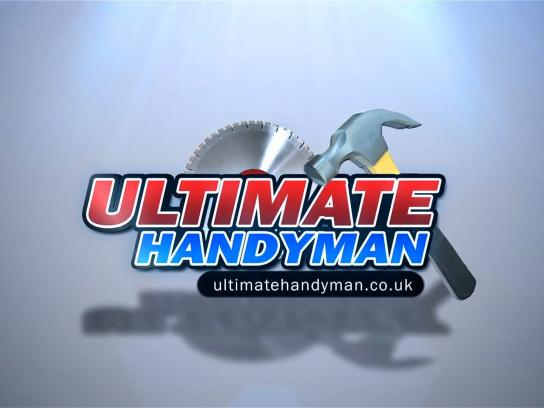 Snickers Digital Ad -  Ultimate handyman