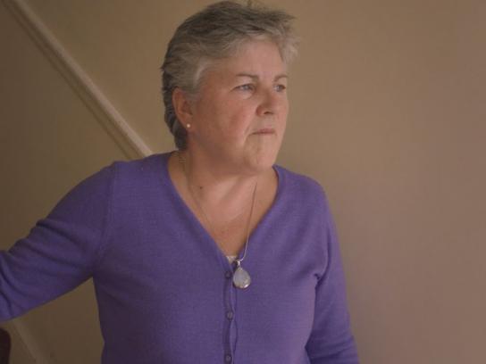 Parkinson's UK Film Ad - Mannequin Challenge - Anna