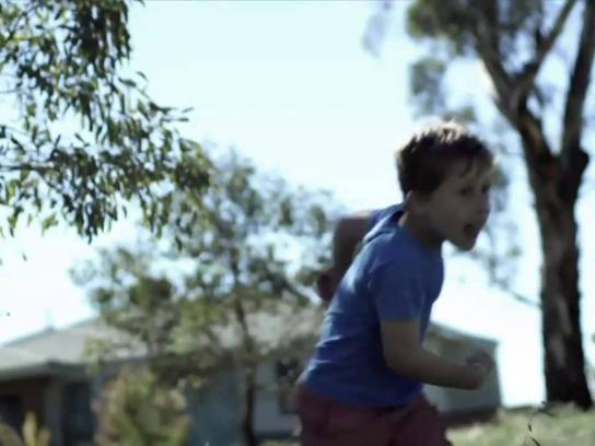 Googong Film Ad -  Young