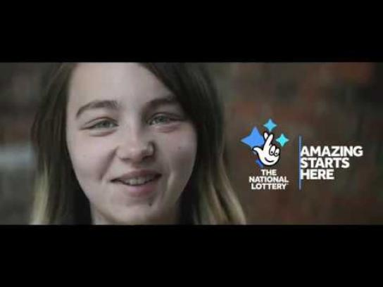The National Lottery Film Ad - Haircuts4Homeless