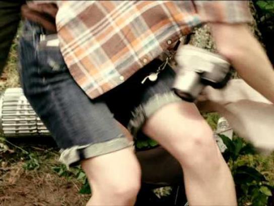 Cousins Subs Film Ad -  Squatch