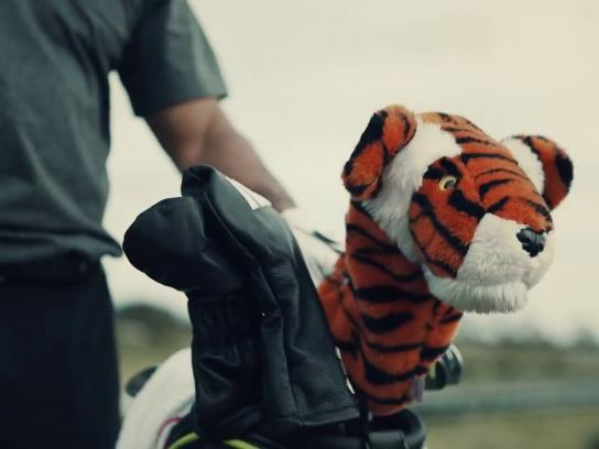 TaylorMade Film Ad - Welcome to the family