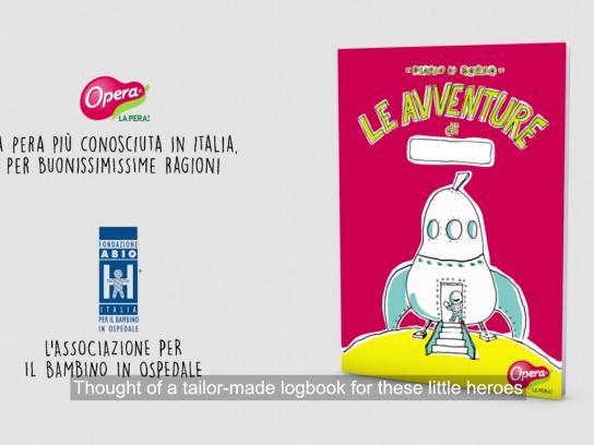 Abio Film Ad - Libro Abio