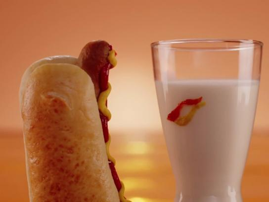 California Milk Processor Board Film Ad - Got Milk? - Food Loves Milk