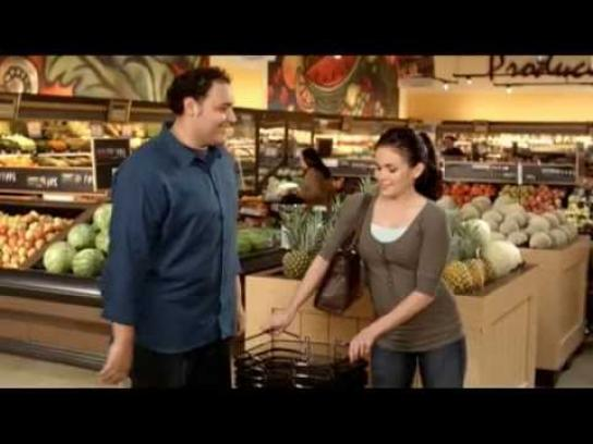 LiveWell Film Ad -  Gromance