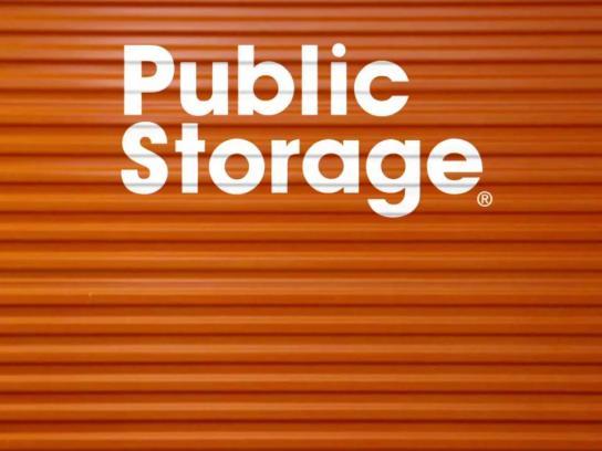 Public Storage Film Ad - Gravitational pull