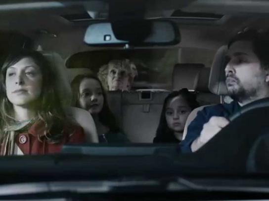 BMW Film Ad -  Moonroof