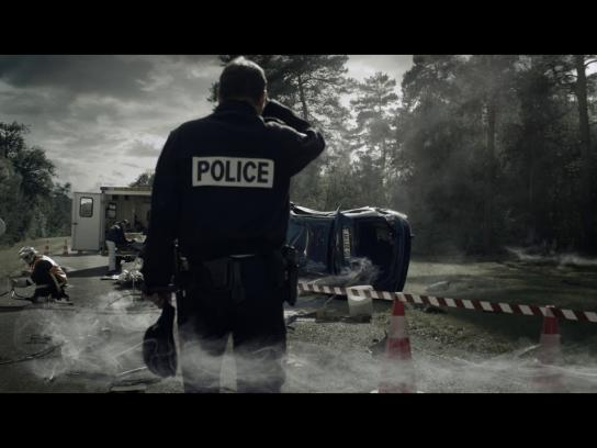 Securite Routiere Film Ad - The Mistake