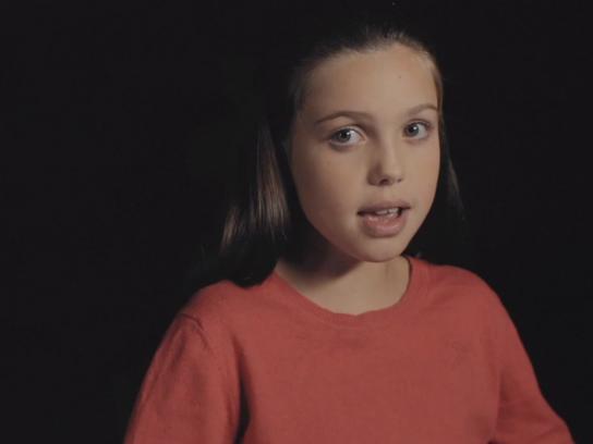 IBSR - BIVV Film Ad -  Laura
