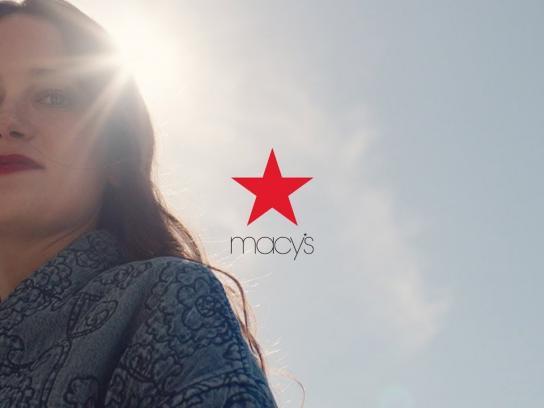 Macy's Film Ad - Deeper Beauty
