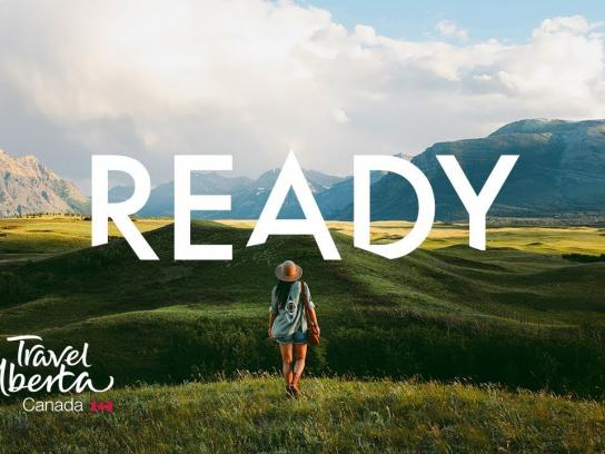 Travel Alberta Film Ad - READY