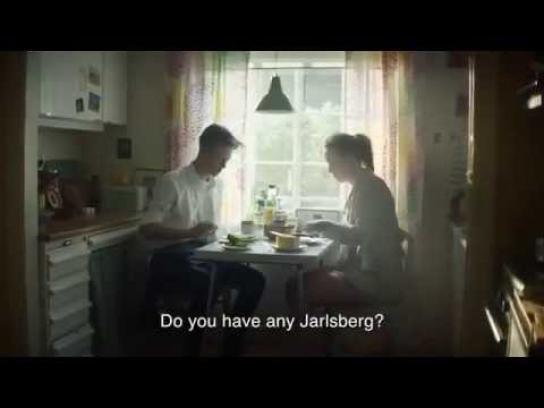 Jarlsberg Film Ad -  Compromise
