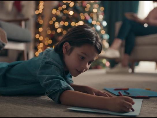 USPS Film Ad - Spanglish