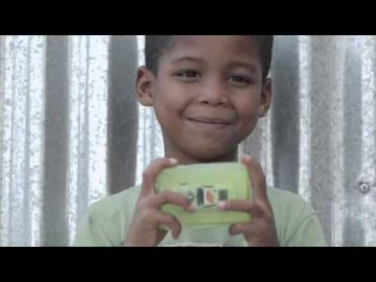 Hope Soap Direct Ad -  Toy