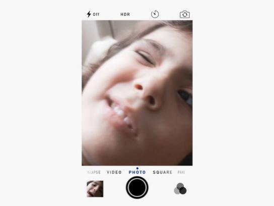 JFernandes Insurance Broker Digital Ad - Little girl