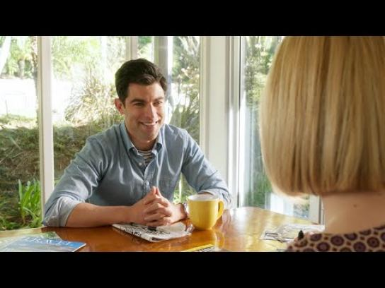 Trulia Digital Ad -  Max at home - MASH