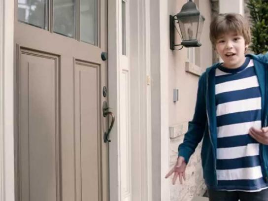 Make-A-Wish Film Ad -  Grandma