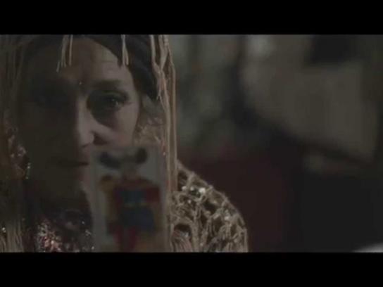 Gelomyrtol Film Ad -  Esmeralda