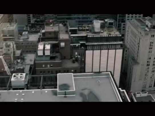 OTMPC Film Ad -  Invade