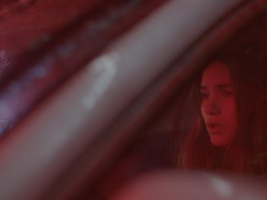 Subaru Film Ad - I'm sorry