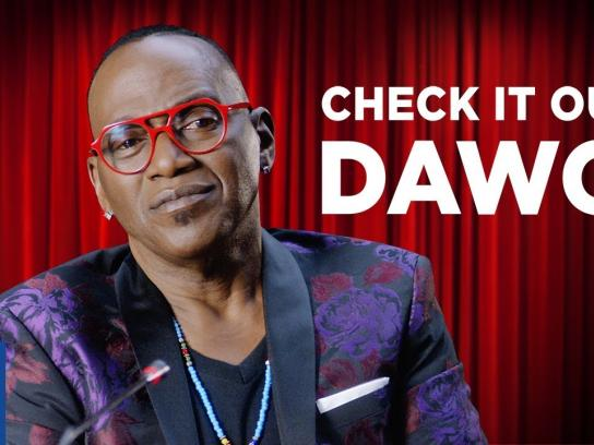 Geico Film Ad - Randy Jackson's Dawg Show