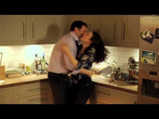 Kenco Millicano Film Ad -  Passion