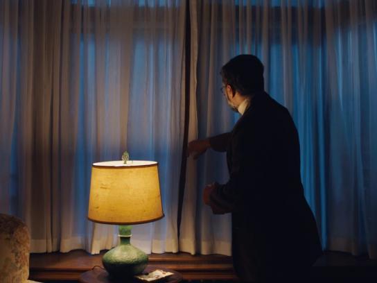 Koodo Film Ad - Window