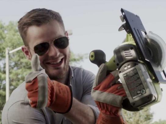 DSW Film Ad -  The Goat