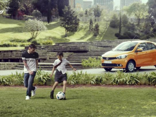 Tata Film Ad - Fantastico Tiago