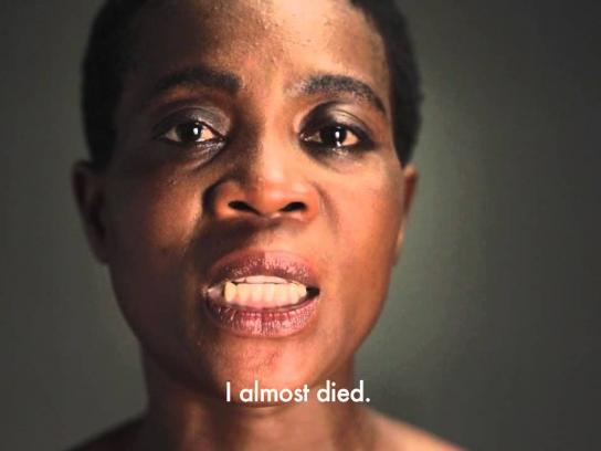 National Blood Transfusion Services of Tanzania Film Ad -  I'll be a mama after all