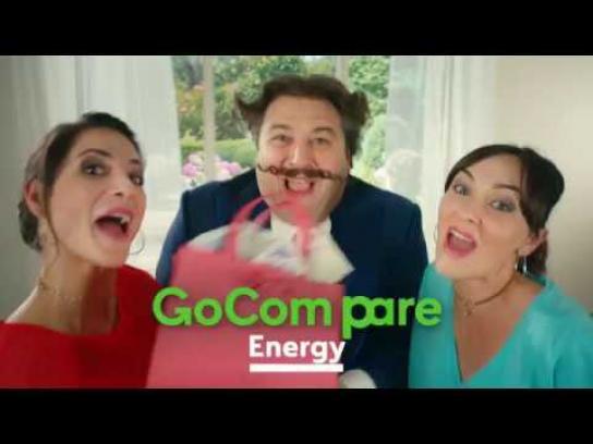 Gocompare.com Film Ad - Kitchen Sink