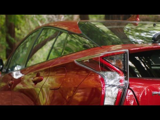 Toyota Film Ad - Toyota Prius - Hippies
