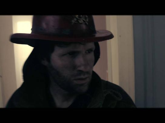 Ineco Film Ad - Firefighter