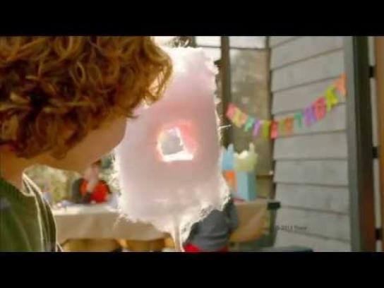 Shaw Floors Film Ad -  Missing