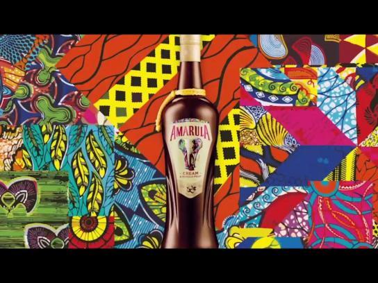Amarula Digital Ad - #NameThemSaveThem