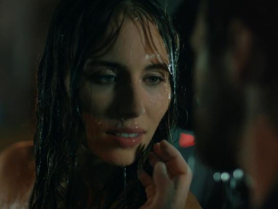 Dacia Film Ad - The Mermaid