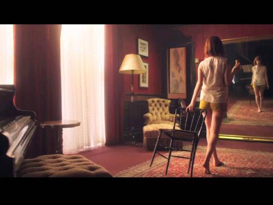 Nestle Film Ad -  Reflection