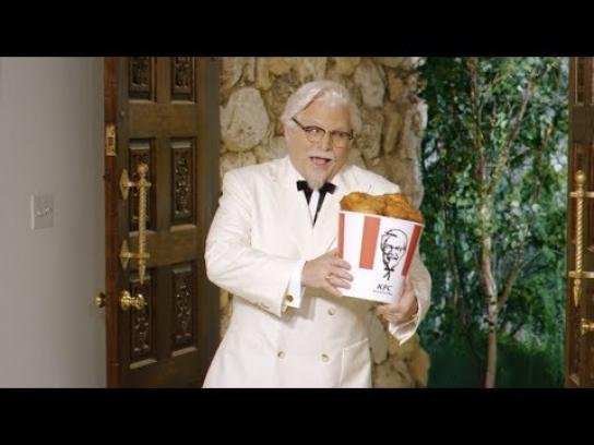 KFC Film Ad - What's for Dinner? - $20 Variety