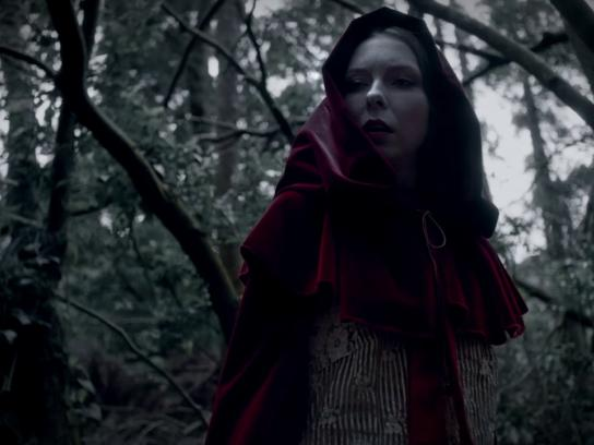 Asus Film Ad - Halloween#3